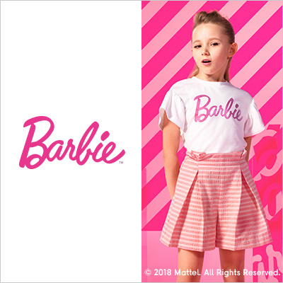 Barbie(kids)
