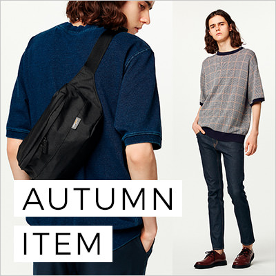 AUTUMN ITEM(M)