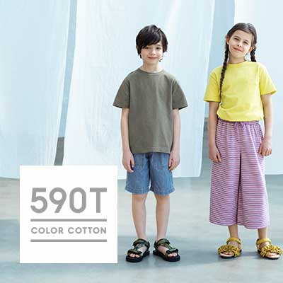590T COLOR COTTON