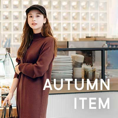 AUTUMN ITEM
