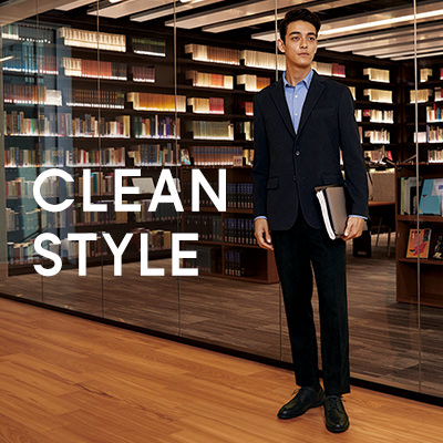 CLEAN STYLE